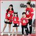 AKC028S126 Sweater Couple Anak Anak 028S126 Keluarga BMGShop