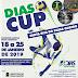 Competição de futebol de base deve reunir mais de 900 crianças em Santa Rita