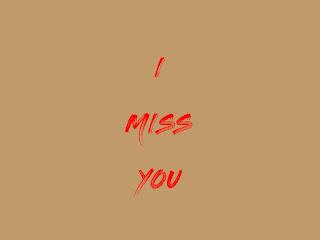 I-Miss-You
