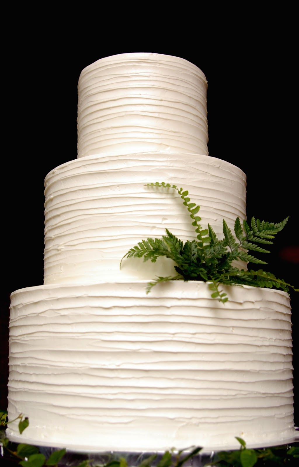simple wedding cake designs buttercream these peas are hollow buttercream 20053