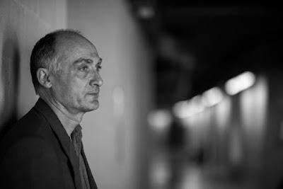 Josep Maria Esquirol, Premio Nacional de Ensayo 2016. (Fotografía de Esteban: http://jordiesteban.com/)