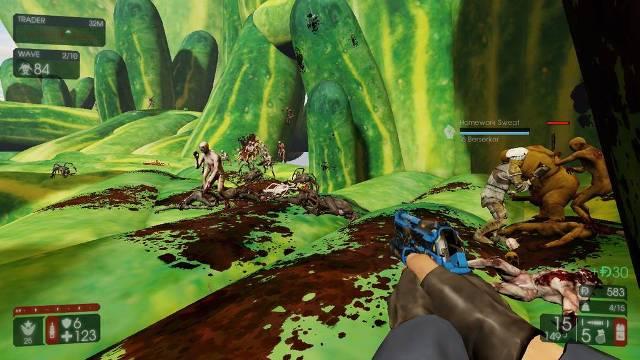 Download Killing Floor 2 PC Gameplay