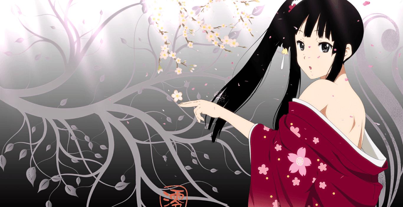 Mio Akiyama(Anim) [Wallpaper Engine Anime]