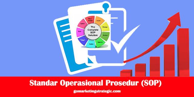 Operasional Prosedur (SOP)