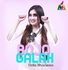 Download Lagu Mp3 Nella Kharisma Bojo Galak Mp3 Album Terbaru