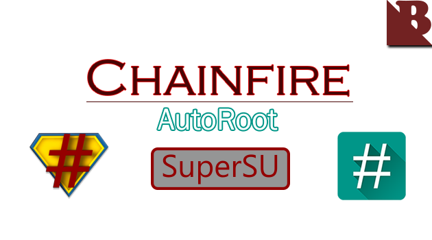 Download CF-Auto-Root files for Samsung Galaxy And Nexus Devices