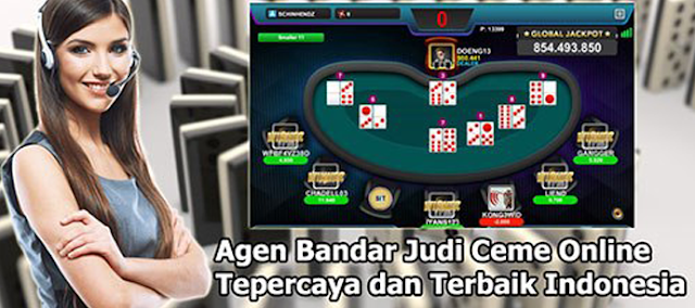 Image agen judi game dominoqq
