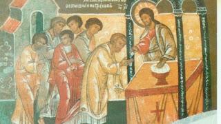 Card. Sarah / Eucharistie
