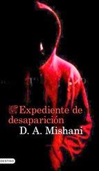 http://lecturasmaite.blogspot.com.es/2015/01/novedades-enero-expediente-de.html