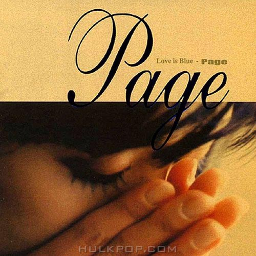 Page – Love Is Blue (ALAC)