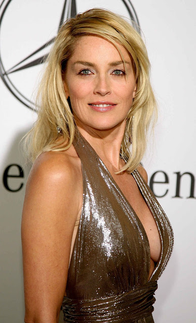 Sharon Stone | HD Wallpapers (High Definition) | Free ...