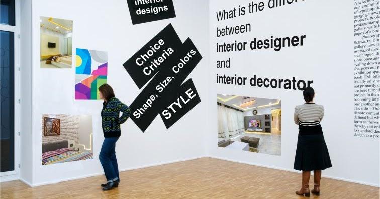 Difference Between Interior Designer And Interior Decorator Ab Studio