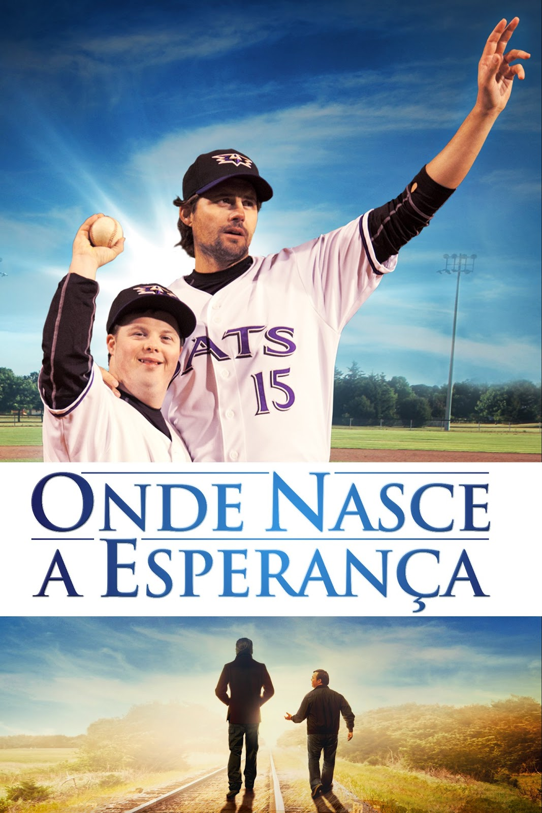 Onde Nasce a Esperança – Legendado (2014)
