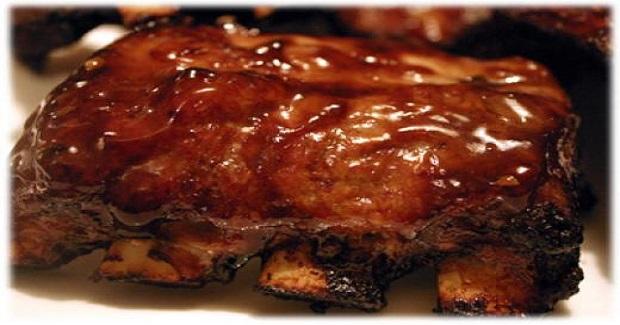 Teriyaki BBQ Ribs Recipe