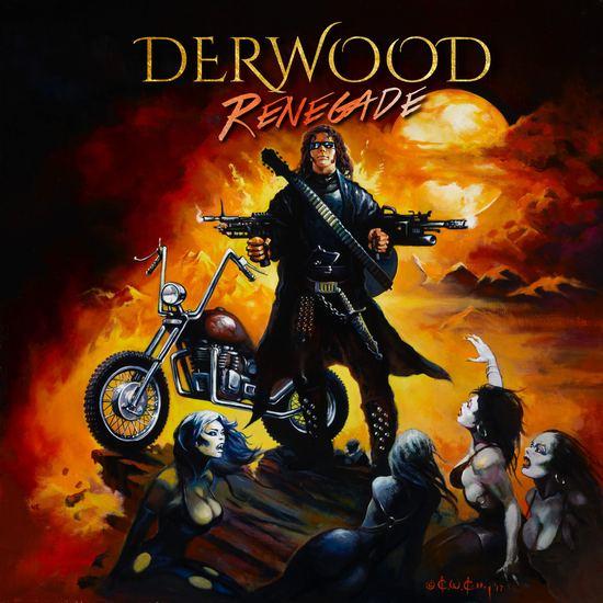 DERWOOD - Renegade (2017) full