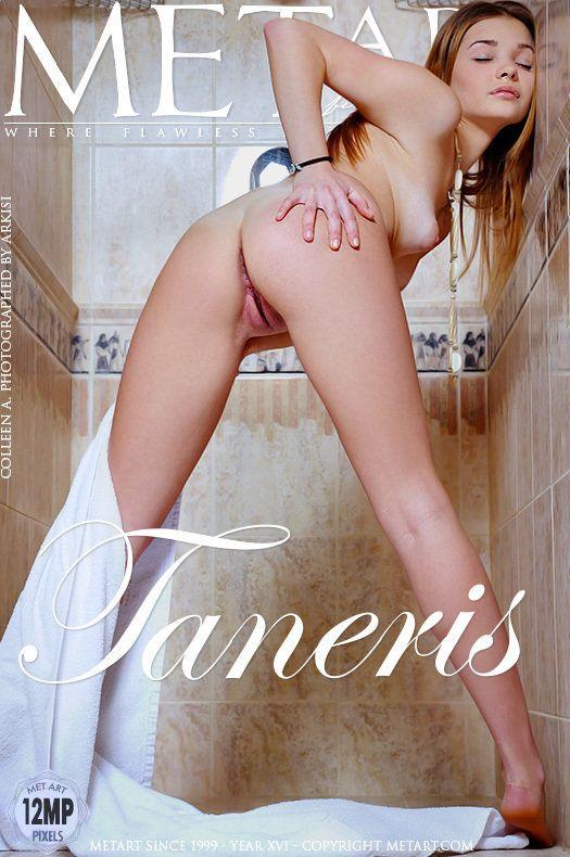 Met-Art - Colleen A - Taneris - idols