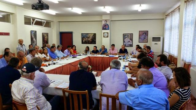Το Δημοτικό Συμβούλιο Ερμιονίδας αποφάσισε την δημιουργία αρχαιολογικού μουσείου στην Δημοτική Κοινότητα Ερμιόνης