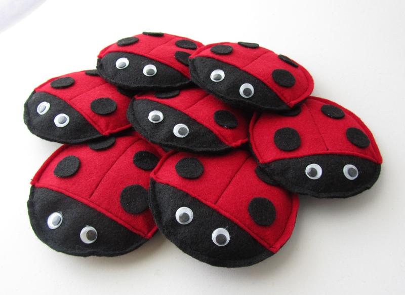 Modern Handmade Child Create Ladybug Bean Bags  sc 1 st  Tyres2c & Ladybug Bean Bag Chair | Tyres2c