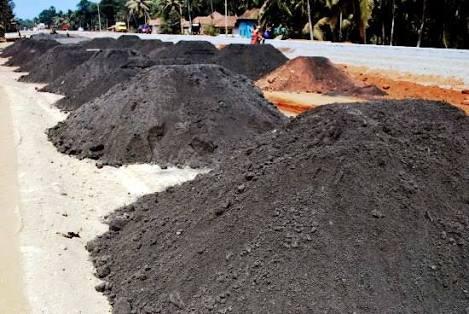 Pengertian material fly ash