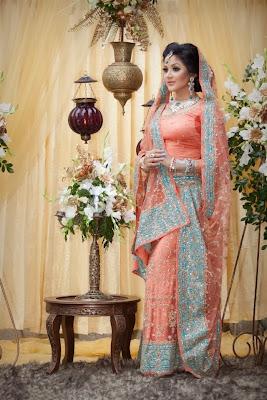 Bangladeshi Model Urmila Srabonti Kar Picture