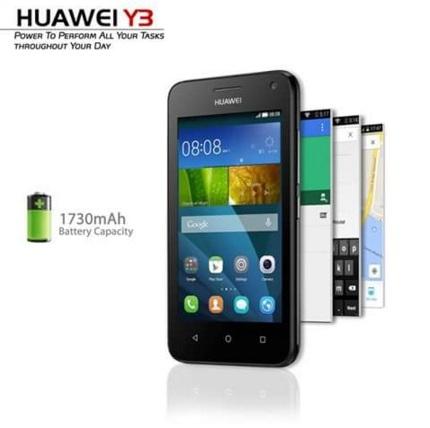 Harga Smartphone Huawei Y3 Tahun Ini Lengkap Dengan Spesfikasi Dual Led Flash Harga Dibawah 1 Juta-an
