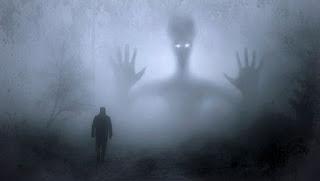 Apakah Hantu Itu Nyata? Sains menjawab