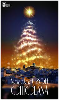 Chiclana - Antonio Vela - Navidad 2014