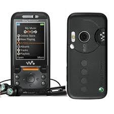 Spesifikasi Sony Ericsson W850