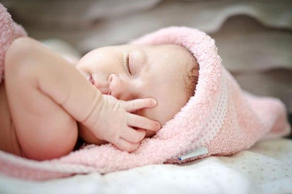 bayi perlukan vitamin c untuk kekal sihat