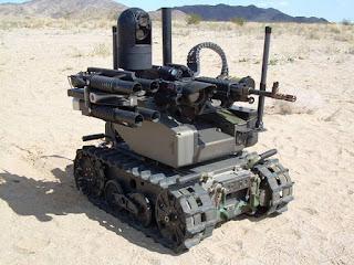 MAARS Robot