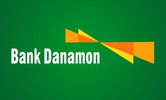 Kode Bank Danamon (011) Dalam Jaringan ATM Alto