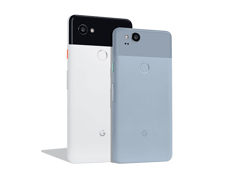 Google Pixel 2 And Pixel 2 XL Now Official