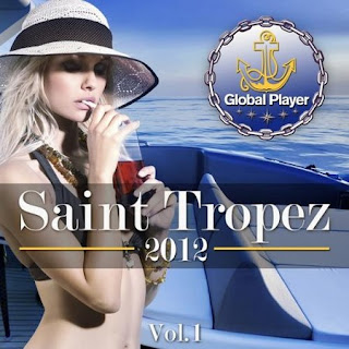 lancamentos Download   Global Player Saint Tropez 2012   Volume 1