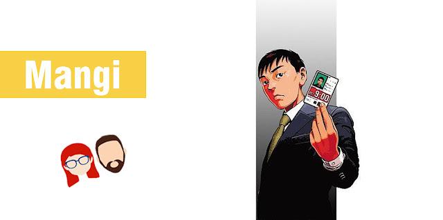 ikigami, manga, recenzja, Motoro Mase, wydawnictwo hanami
