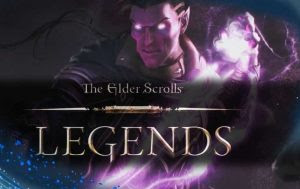 The Elder Scrolls Legends Heroes of Skyrim Mod Apk Terbaru Update Versi 1.66.0