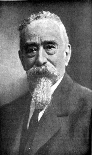 Antonio García Peris.