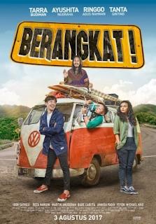 Sinopsis Film BERANGKAT (2017)