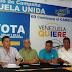 Dick Souki liderará comando de campaña para el revocatorio en Guayana