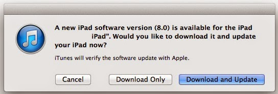 How to update Jailbroken iPhone or iPad to iOS 8 - TECHSUPPORT