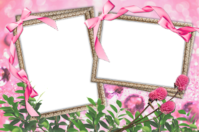 Photo Frame PNG File