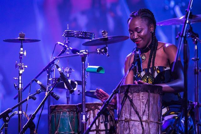 Top Instrumentalists Kasiva Mutua & Olive Karmen Set To Join