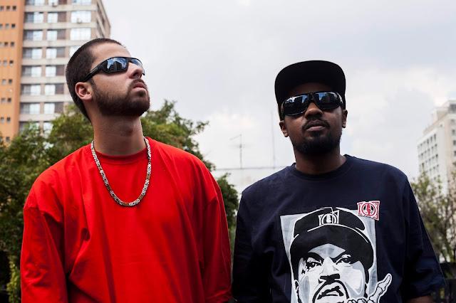 Protesto&Poesia lança o álbum R.I.P Gangsta Rap