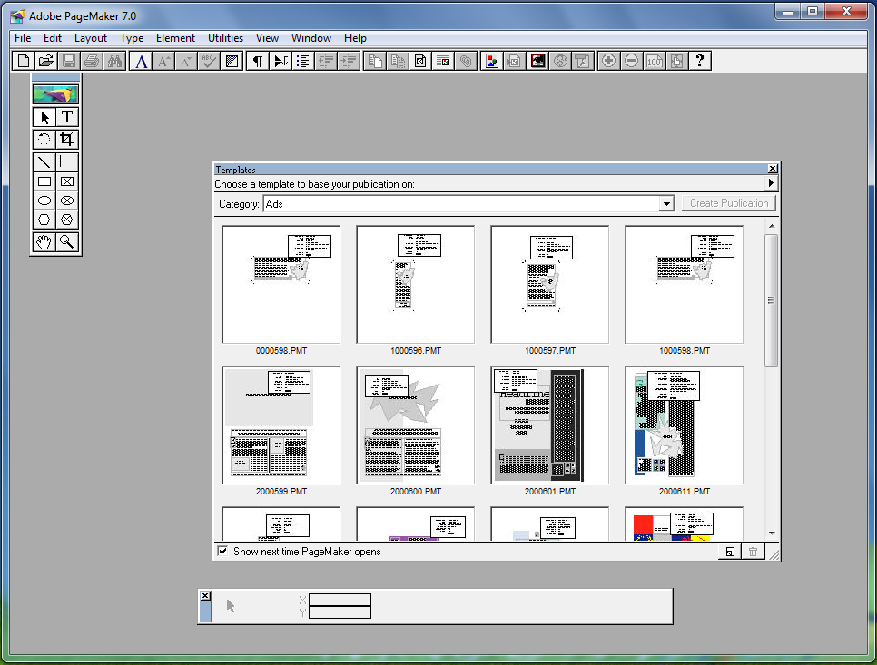 adobe pagemaker 6.5 free download for windows 10