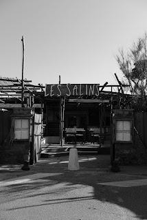 Restaurant Les Salins Saint-Tropez