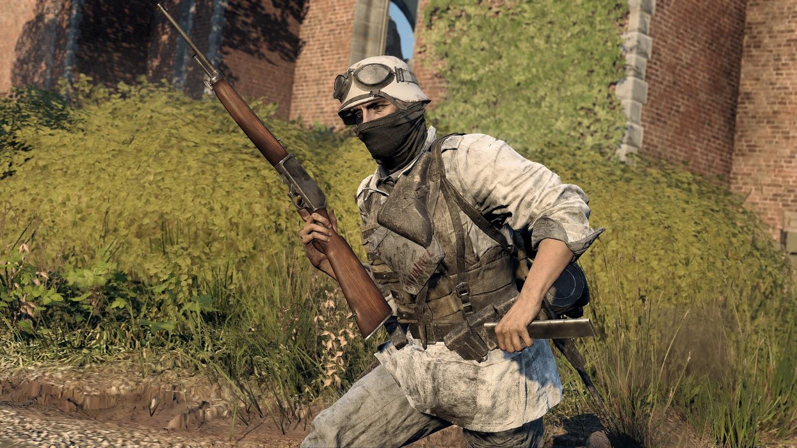 Battlefield V - Img: Chris177uk