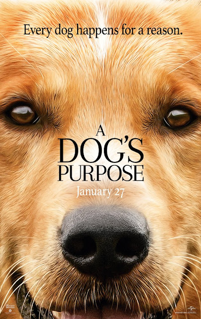 A Dog's Purpose Movie