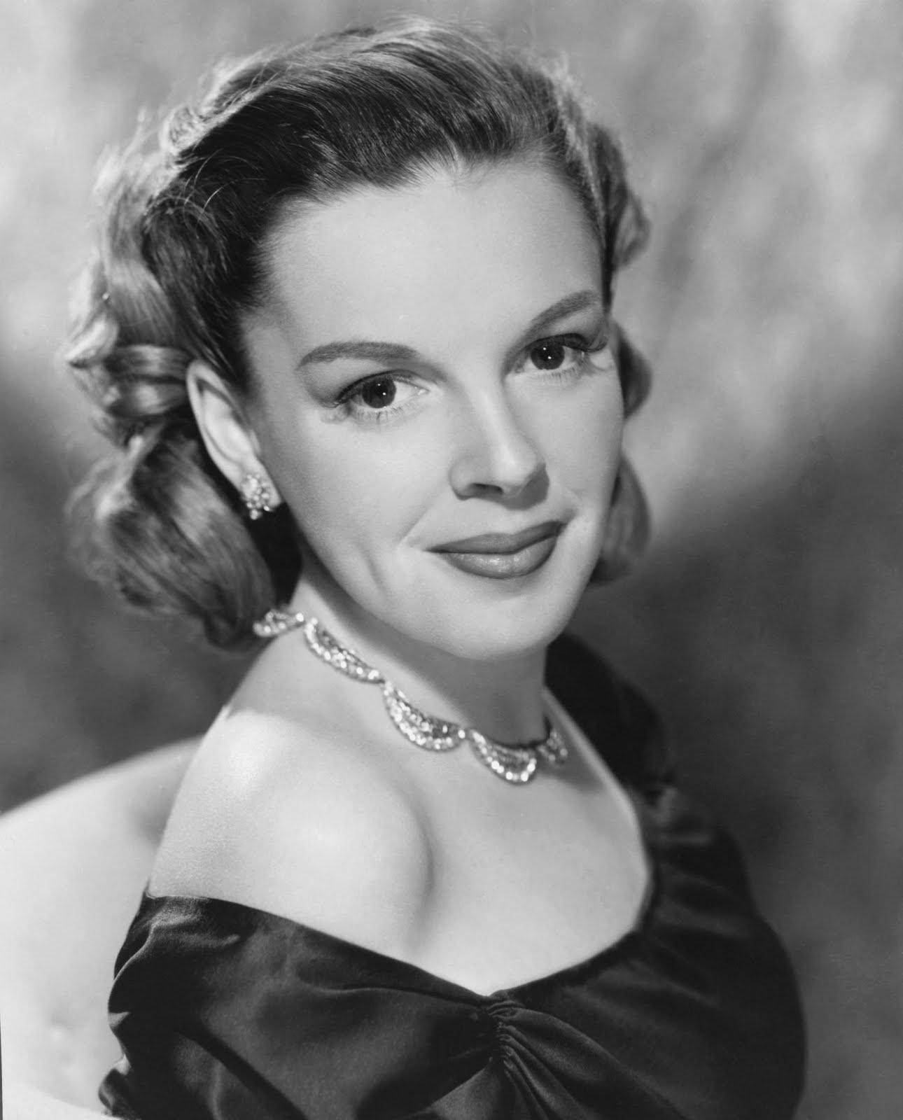Dazzling Divas Judy Garland
