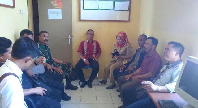 Polisi Periksa Delapan Pengikut 'Jenderal' NII yang Ajarkan Shalat ke Arah Timur
