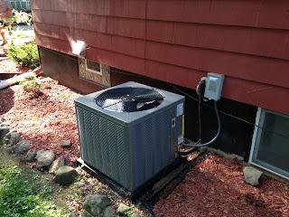air conditioning repair ann arbor