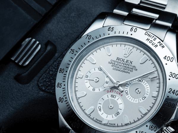 The Splendorous World Of Rolex Watches